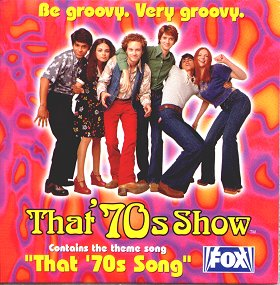 That 70s Song by Todd Griffin - promo single